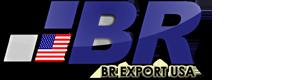 Logo BR EXPORT USA