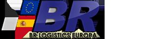 Logo BR Logistics Europa España